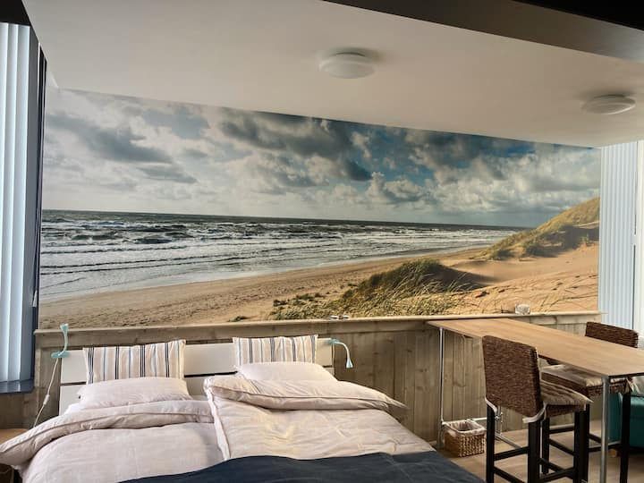 Comfortable B&B near the dunes and the beach