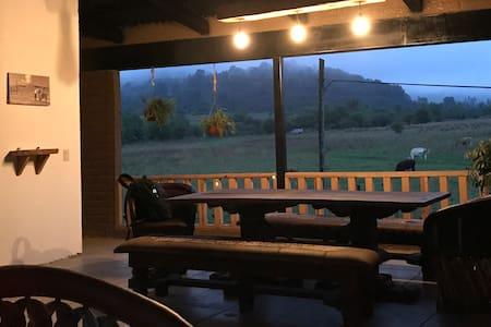 Villa Rancho La espuela junto al country club