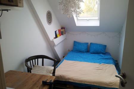Gemütliches Zimmer im Josefsviertel - Aachen