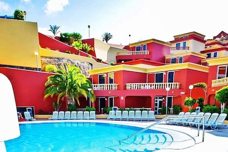 Apartment with marvellous swimming pool - Costa Adeje - 酒店式公寓