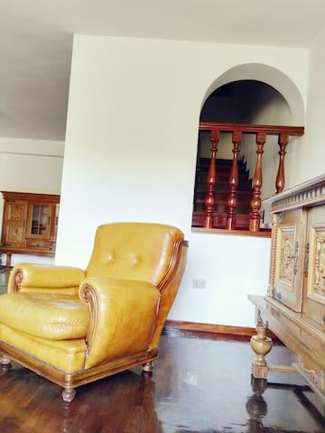 A beautiful Villa in Nuoro - Nuoro - Huis
