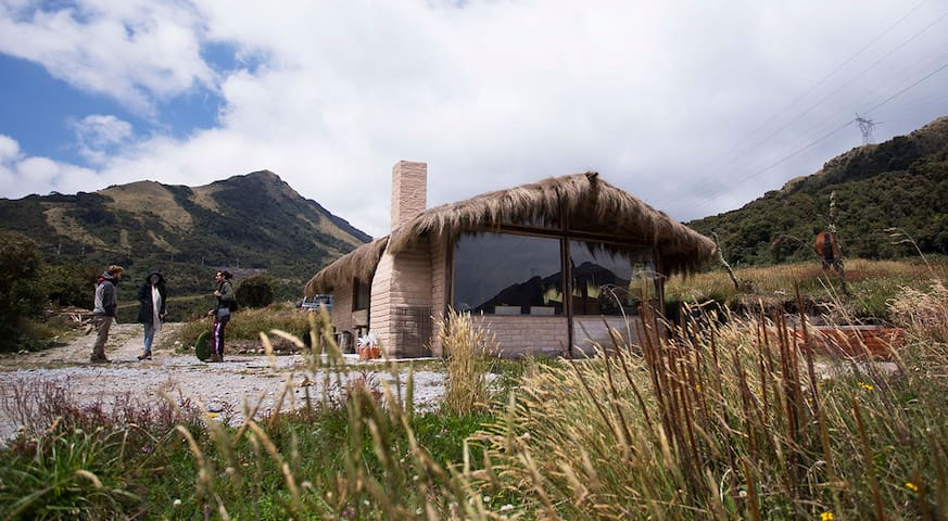 Cabaña Chucuri