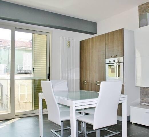 Appartamento a Porto Sant'Elpidio