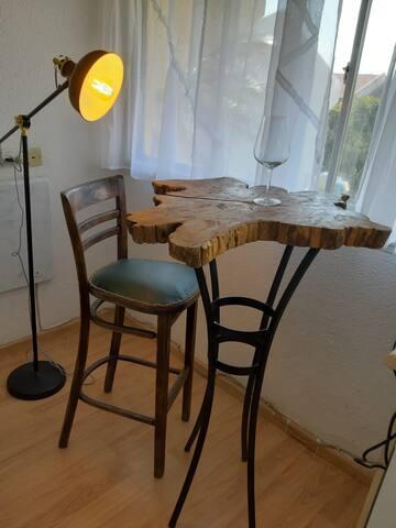 a studio aprt in TLV