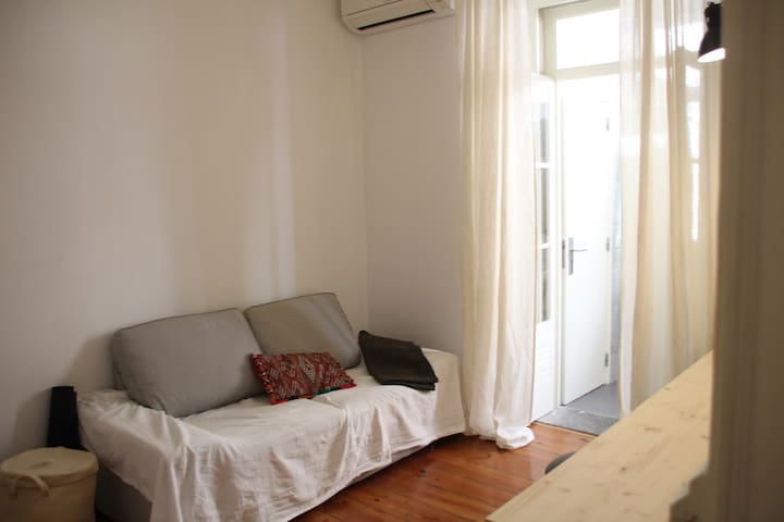 Beautiful Lisbon apartment in the city center