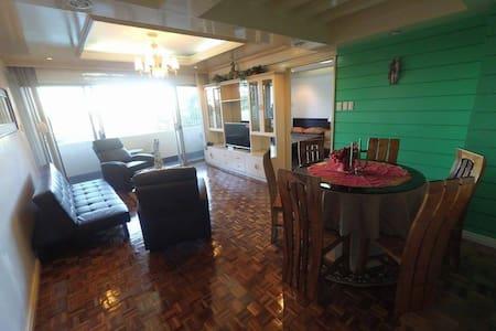 My Slouching Crib - Baguio City - Lejlighedskompleks
