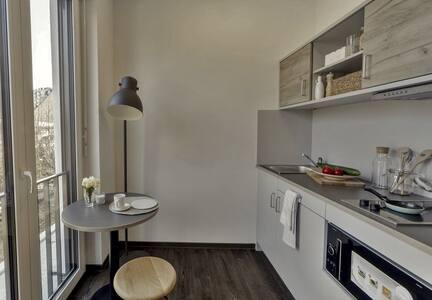 Creative apartment - Freiburg im Breisgau - Apartmen