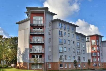 Aberdeen City 2 bed Apartment (close to ARI)