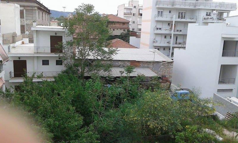 An apartment in Volos - Vólos - Lägenhet