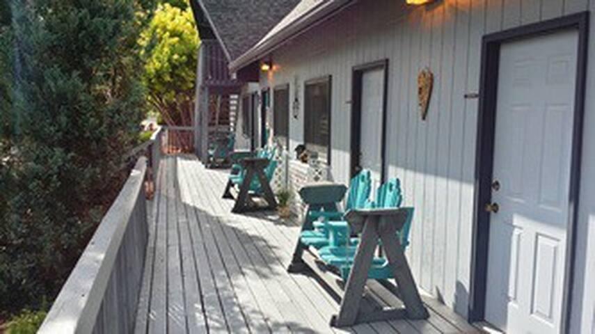 Sweetgrass Inn - Rapid City - Bed & Breakfast