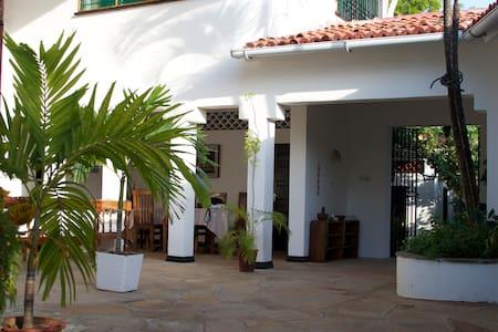 Casa Kazuri in Kikambala - Kikambala