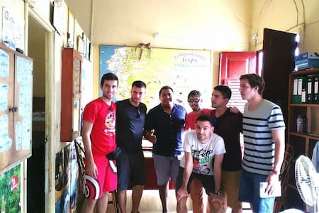 Mad Mick`s Bunk House - Iquitos