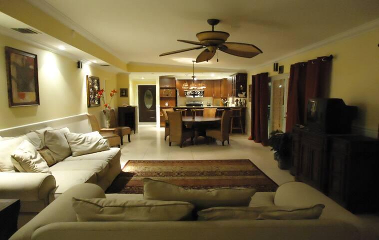 BRISAS DEL MAR - - Key Largo - Rumah