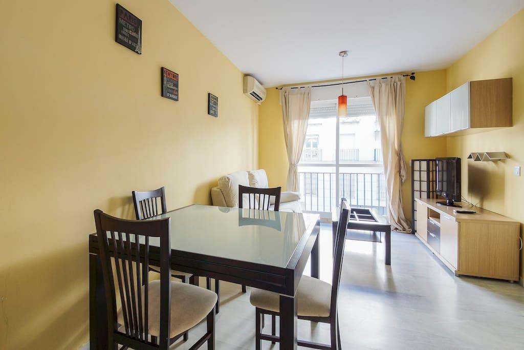 Plaza del caballo wifi licencia vft ca 03696 for Licencia apartamento turistico madrid