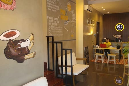 Now Everybody can stay with style - Ujung Pandang - Bed & Breakfast