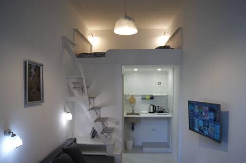 Комфортная квартира в центре Львова