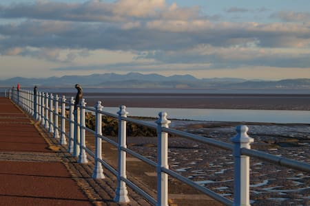 On the Bay, Morecambe - Morecambe