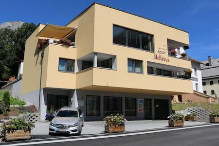 Apartment Arlberg 4-6 people - Byt