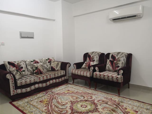 Fancy apartment in Muscat