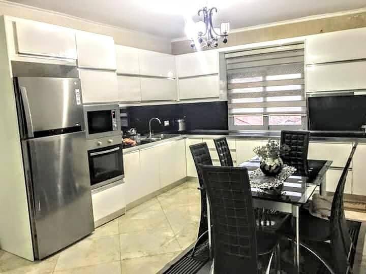 Luxury Apartment in Berat