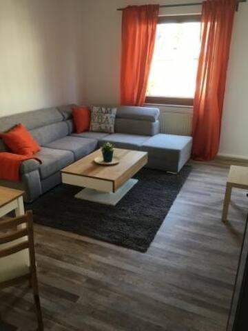 Kleine kuschelige Unterkunft im Herzen von Dorsten - Dorsten - Appartement
