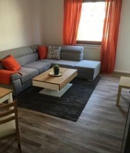 Kleine kuschelige Unterkunft im Herzen von Dorsten - Dorsten - Apartment