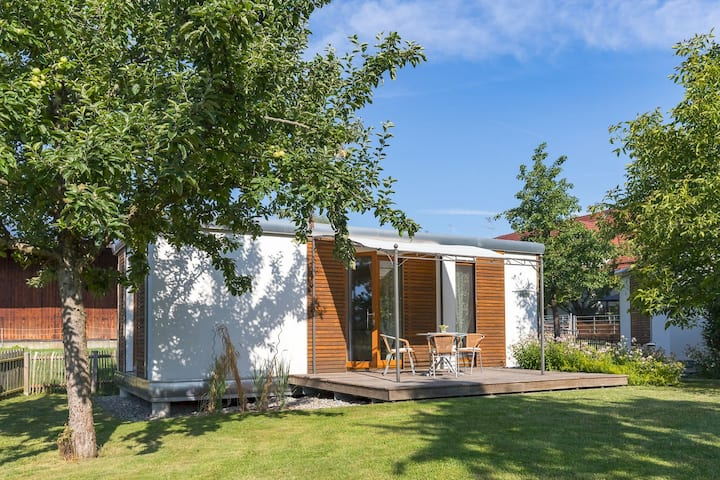 "Charming Holiday Home ""Falkenhalde"" with Wi-Fi, Terrace & Garden; Parking Available"