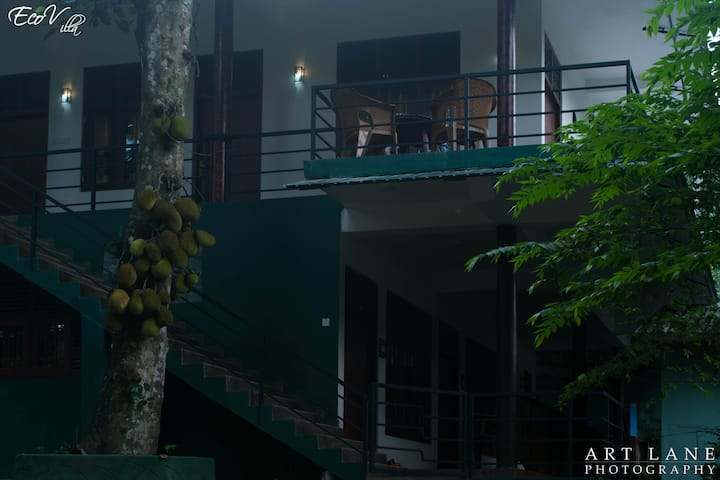 Eco Villa - Sinharaja (12P)