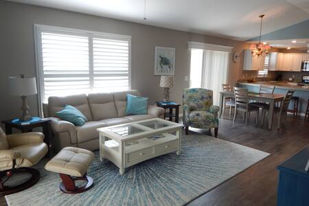 Courtyard Villa - Close to Sumter & Brownwood