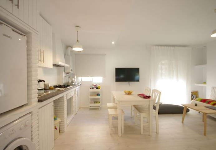 Apartamento con encanto junto al Casco Histórico