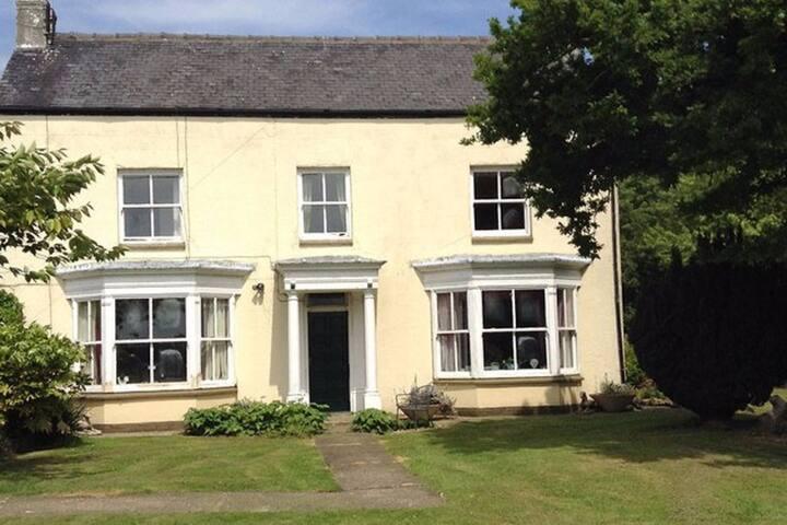 Burnsall Farm Guest House - Hull - Bed & Breakfast