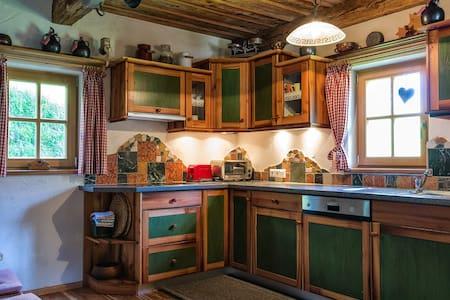 Gemütliches Bauernhaus im Schigebiet für 10 Pers. - Katschberghöhe