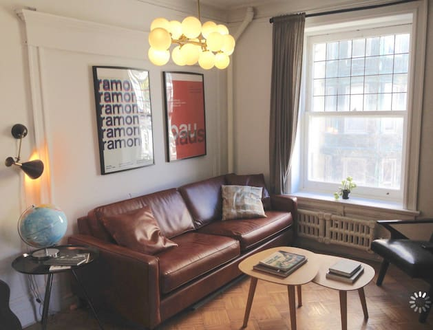 Charming private room in Downtown Montreal