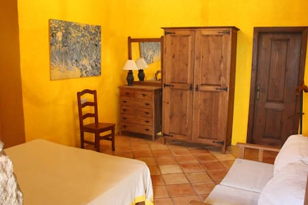 Cómoda suite en naturaleza - Gruta - Gästehaus