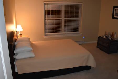 Kennebunk Guest Room - 아파트(콘도미니엄)