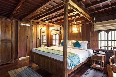 El Oceano Honeymoon Suite @ Marari - Alappuzha