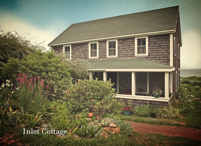 Inlet Cottage, Room 5 - New Shoreham - Bed & Breakfast