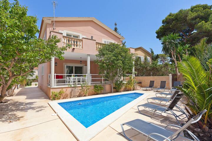Villa Playa de Palma