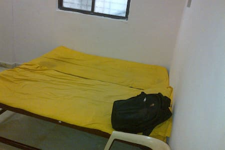furnished room at pimpri chinchwad nigdi pradhikrn - Pune - Byt