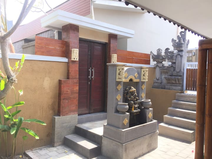 1br Apartment 2story-Kerobokan close to Seminyak