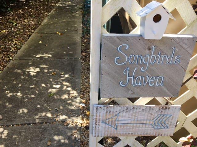 Songbird Haven