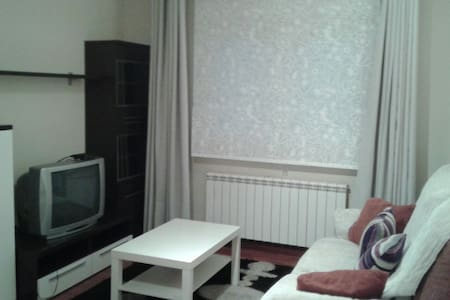 Apartamento a 8km de playas - Wohnung