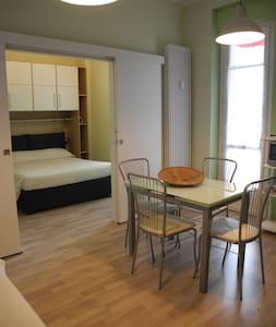 Comodo appartamento in centro - Cuneo - Apartamento