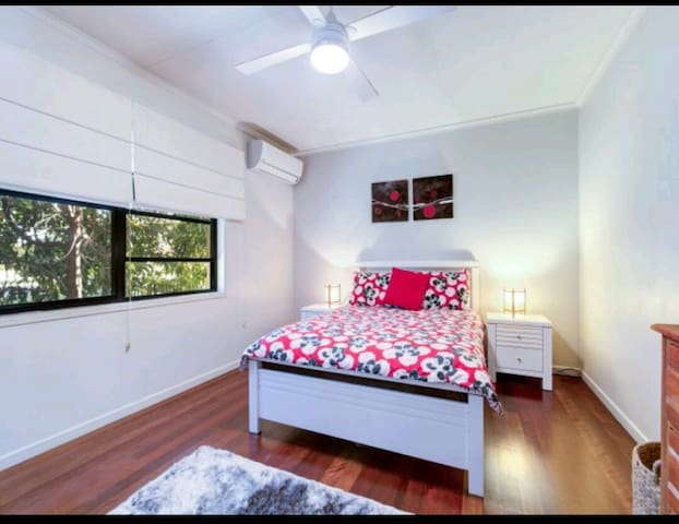 Garden Gem - Beerwah - Apartment