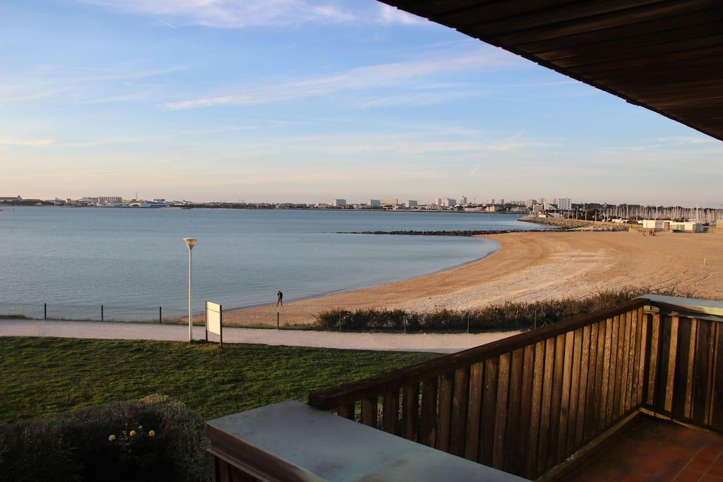 Appartement vue oc an appartements louer la rochelle - Appartement de ville vue ocean sydney ...