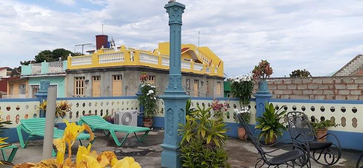 Patricio House (Room 1)