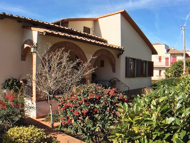 Anna Little House - San Casciano in Val di Pesa - Apartamento