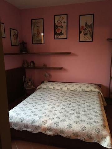 Camera singola, Casa Laura - Castelfranco Piandiscò