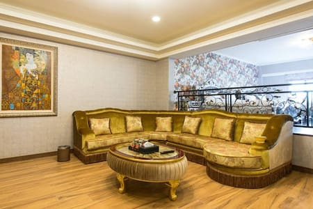 馬德里花園 - Room201 / 四人房 - Yilan City