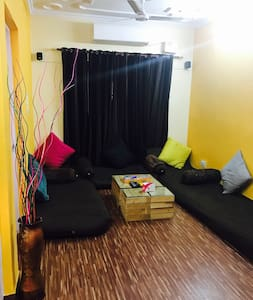 Cosy Entire House close to Airport - Delhi - Apartamento
